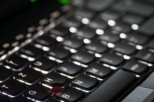 keine ctrl taste auf tastatur