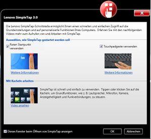 ThinkVantage Tools – ThinkPad-Wiki