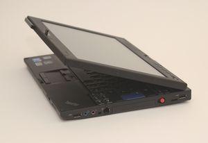 X201 – ThinkPad-Wiki