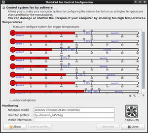 ThinkPad Fan Control – ThinkPad-Wiki