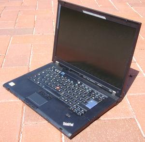 T500 – ThinkPad-Wiki
