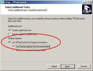 TPFanControl richtig einrichten – ThinkPad-Wiki